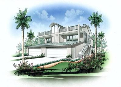1st Ave Units A & B 1ST Avenue, Fernandina Beach, FL 32034 - #: 83004