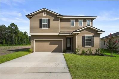 95492 Hanover Court, Fernandina Beach, FL 32034 - #: 84527