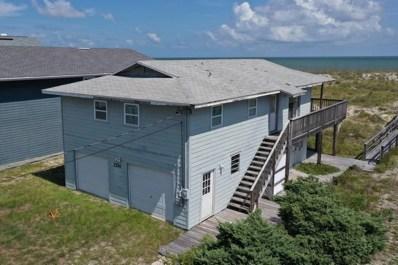 1734 N Fletcher Avenue, Fernandina Beach, FL 32034 - #: 84837