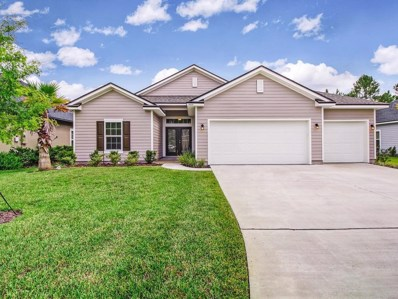 88554 Waxwing Court, Yulee, FL 32097 - #: 86254