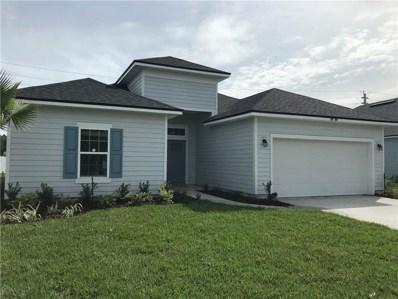 79344 Plummers Creek Drive, Yulee, FL 32097 - #: 86368