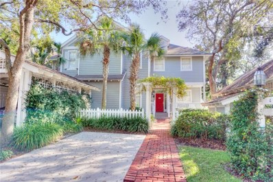 4 Little Dunes Circle, Fernandina Beach, FL 32034 - #: 86962