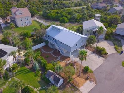 1738 Leslie Court, Fernandina Beach, FL 32034 - #: 87676