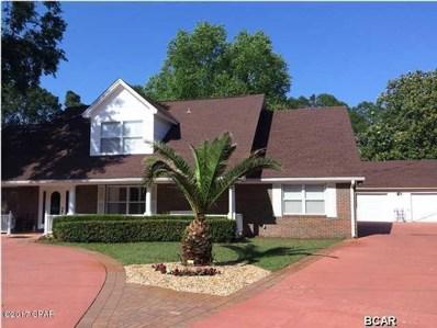 308 Greenwood Circle, Panama City Beach, FL 32407 - #: 663888