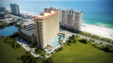 15928 Front Beach Road, Panama City Beach, FL 32413 - #: 669565