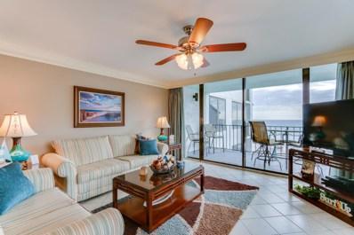 6201 Thomas Drive, Panama City Beach, FL 32408 - #: 669989