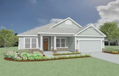 206 Basin Bayou Drive, Panama City Beach, FL 32408 - #: 670108