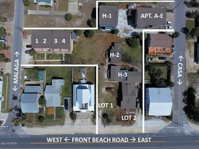 19806 Front Beach Road, Panama City Beach, FL 32413 - #: 670307