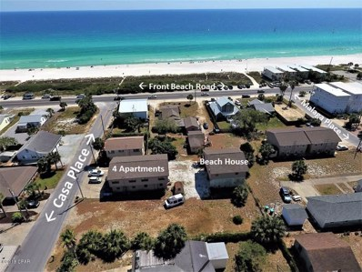 109 Casa Place, Panama City Beach, FL 32413 - #: 671680