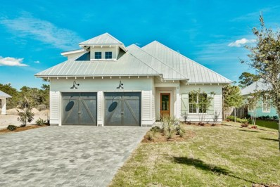 N Deno Drive, Santa Rosa Beach, FL 32459 - #: 672427