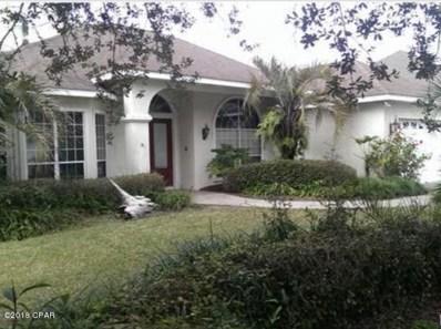 141 Palm Grove Boulevard, Panama City Beach, FL 32408 - #: 673753