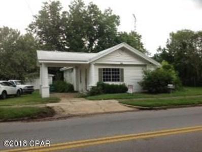 5374 Cotton Street, Graceville, FL 32440 - #: 674070