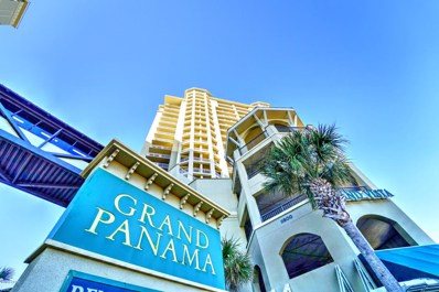 11807 Front Beach Road, Panama City Beach, FL 32407 - #: 675136