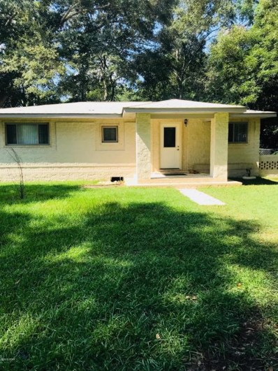 1018 White Avenue, Graceville, FL 32440 - #: 675294
