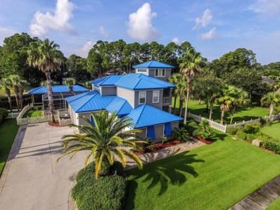 7123 Dolphin Bay Boulevard, Panama City Beach, FL 32407 - #: 675323