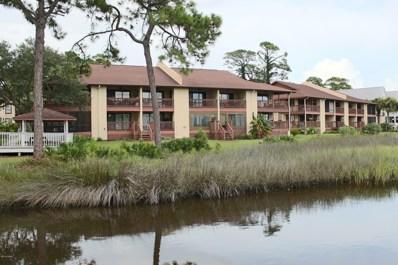 8501 N Lagoon Drive, Panama City Beach, FL 32408 - #: 675404