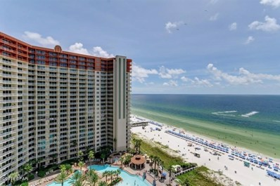 9900 S Thomas Drive, Panama City Beach, FL 32408 - #: 675632