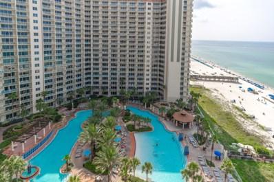 9900 S Thomas Drive, Panama City Beach, FL 32408 - #: 675703
