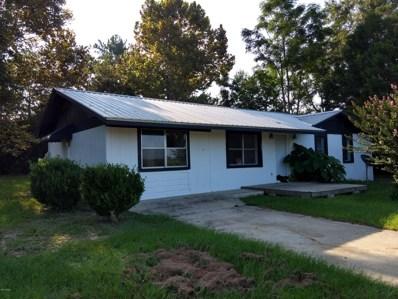 1083 Newton Road, Esto, FL 32425 - #: 675735