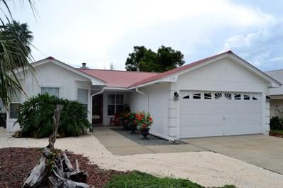 115 S Vestavia Street, Panama City Beach, FL 32413 - #: 675857