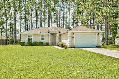 5422 Merritt Brown Road, Panama City, FL 32404 - #: 675966