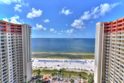 9900 S Thomas Drive, Panama City Beach, FL 32408 - #: 676558
