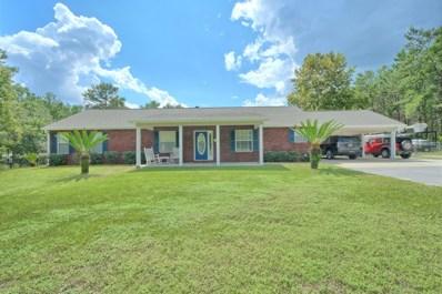 1609 Crooked Lane, Southport, FL 32409 - #: 676598