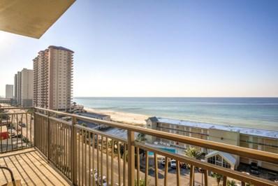 15100 Front Beach 735 Road, Panama City Beach, FL 32413 - #: 677299