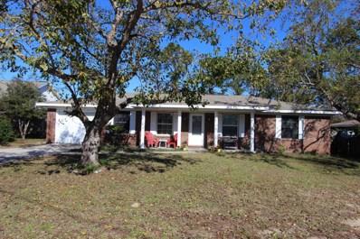 149 Coral Drive, Panama City Beach, FL 32413 - #: 677927