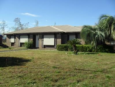 1004 Mississippi Avenue, Lynn Haven, FL 32444 - #: 678620