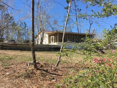 116 S Silver Lake S, Marianna, FL 32448 - #: 682032