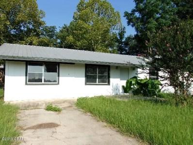 1083 Newton Road, Esto, FL 32425 - #: 686881