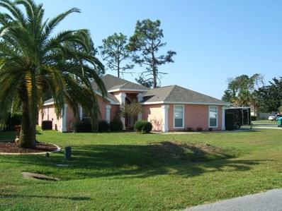 300 Lyonia Lane, Panama City Beach, FL 32408 - #: 689056
