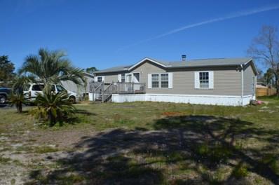 613 Lagoon Oaks Circle, Panama City, FL 32408 - #: 689143