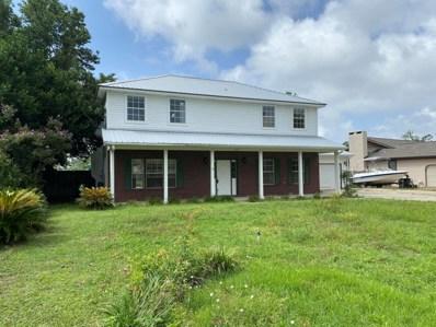 102 Queens Circle, Panama City, FL 32405 - #: 689937