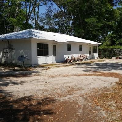 334 Camellia Avenue, Panama City, FL 32404 - #: 690234