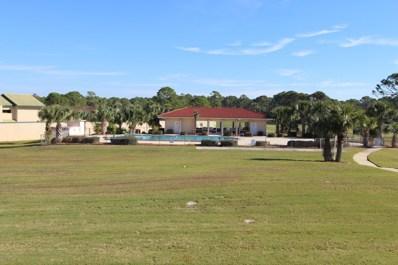 112 Fairway Boulevard, Panama City Beach, FL 32407 - #: 691236