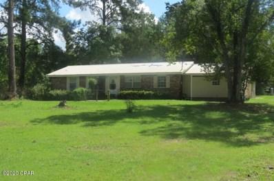 2893 Ambus Lane, Chipley, FL 32428 - #: 700740