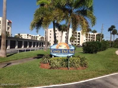 5803 N Banana River Boulevard UNIT 1056, Cape Canaveral, FL 32920 - #: 794755
