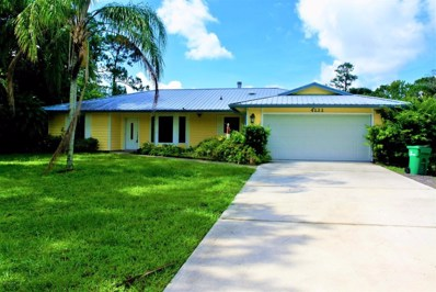 4133 Fishermans Place, Cocoa, FL 32926 - #: 803447
