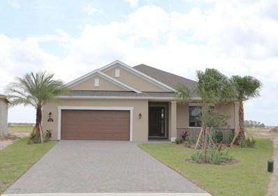 7631 Cislo Court, Viera, FL 32940 - #: 808058