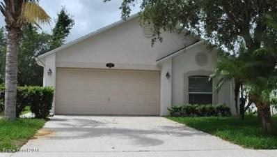 2197 Redwood Circle, Palm Bay, FL 32905 - #: 815907