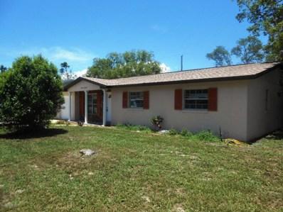 3145 Barna Avenue, Titusville, FL 32780 - #: 816056
