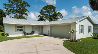 3414 Jay Tee Drive, Melbourne, FL 32901 - #: 816961