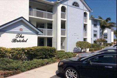 650 S Brevard Avenue UNIT 1424, Cocoa Beach, FL 32931 - #: 817402