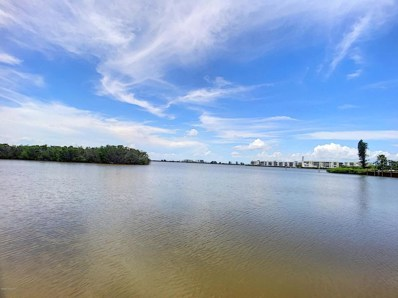 200 S Banana River Boulevard UNIT 2414, Cocoa Beach, FL 32931 - #: 817577
