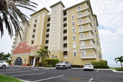 4975 Dixie Highway UNIT 703, Palm Bay, FL 32905 - #: 818151