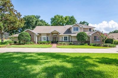 3860 Oakhill Drive, Titusville, FL 32780 - #: 818276