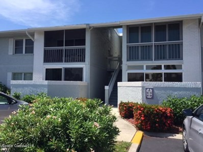 933 Sonesta Avenue UNIT 204, Palm Bay, FL 32905 - #: 818779