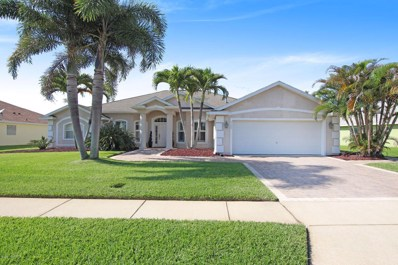 4127 San Ysidro Way, Rockledge, FL 32955 - #: 819102